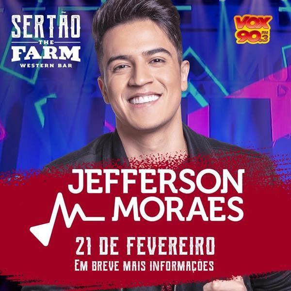 Sertão The Farm - 21/02/19 - Americana - SP