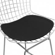 Almofada Assento Bertoia - Cadeira ou Banqueta