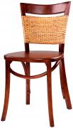 Cadeira Bebel Madeira Natural