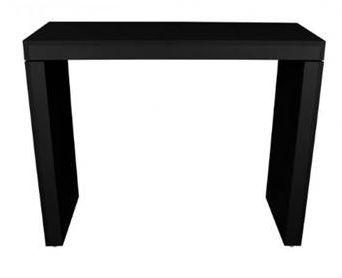 Aparador Mesa em U em madeira Retrô MDF 1.00cmx0,80x0,38