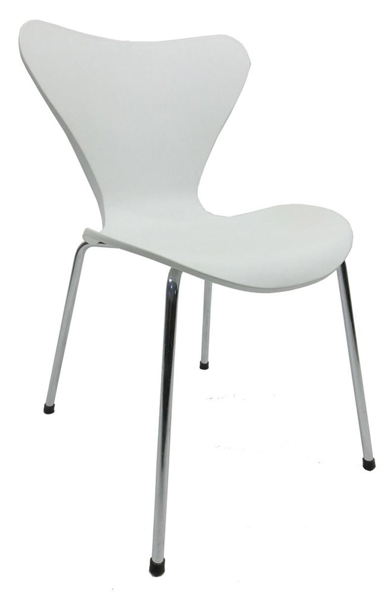 Cadeira Formiga Arne Jacobsen em Polipropileno