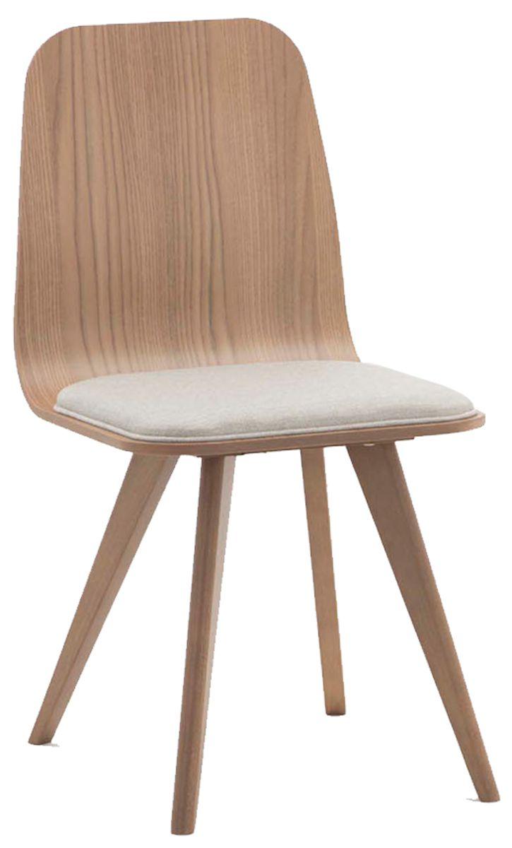 Cadeira BASTOGNE Estofada