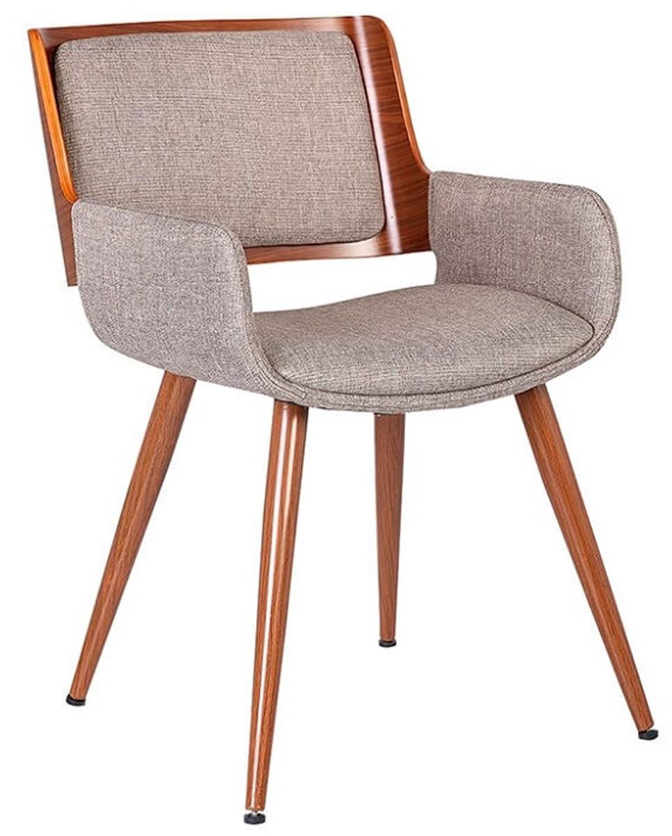 Cadeira Bavaria em Tecido