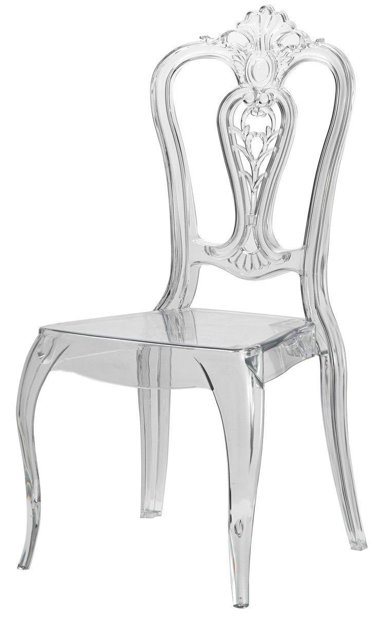 Cadeira Belle Epoque