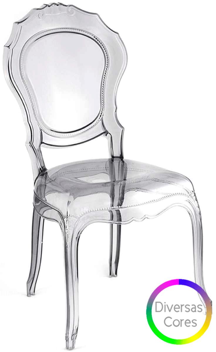 Cadeira Belle Louis XV