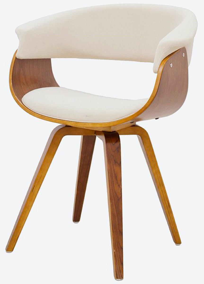 Cadeira Betina corpo em madeira estofada  em espuma