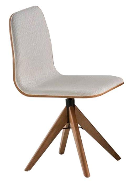 Cadeira Bruges Estofada