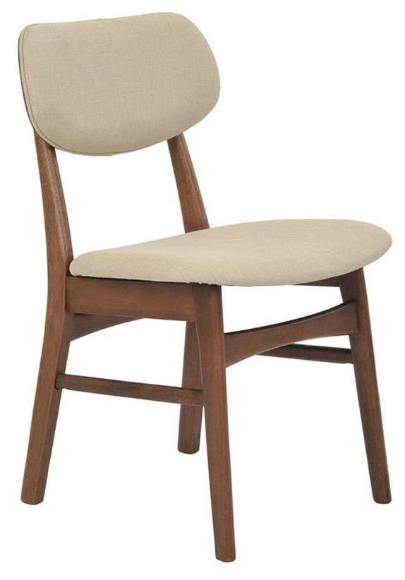 Cadeira Compiano em Madeira