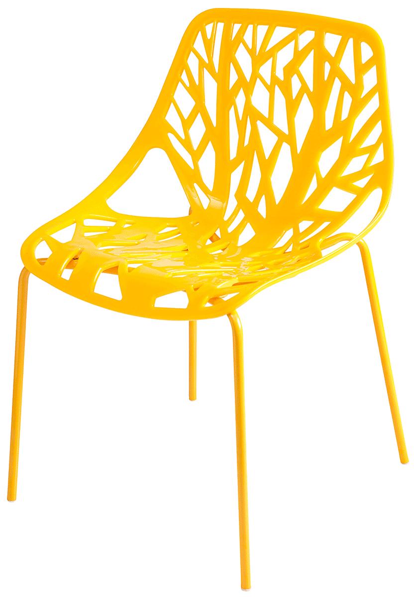 Cadeira Consuelo Ramos Kiruna - Linha Color
