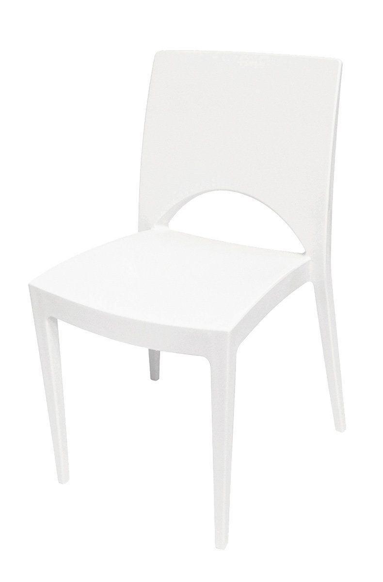Cadeira Freia polipropileno sem braço