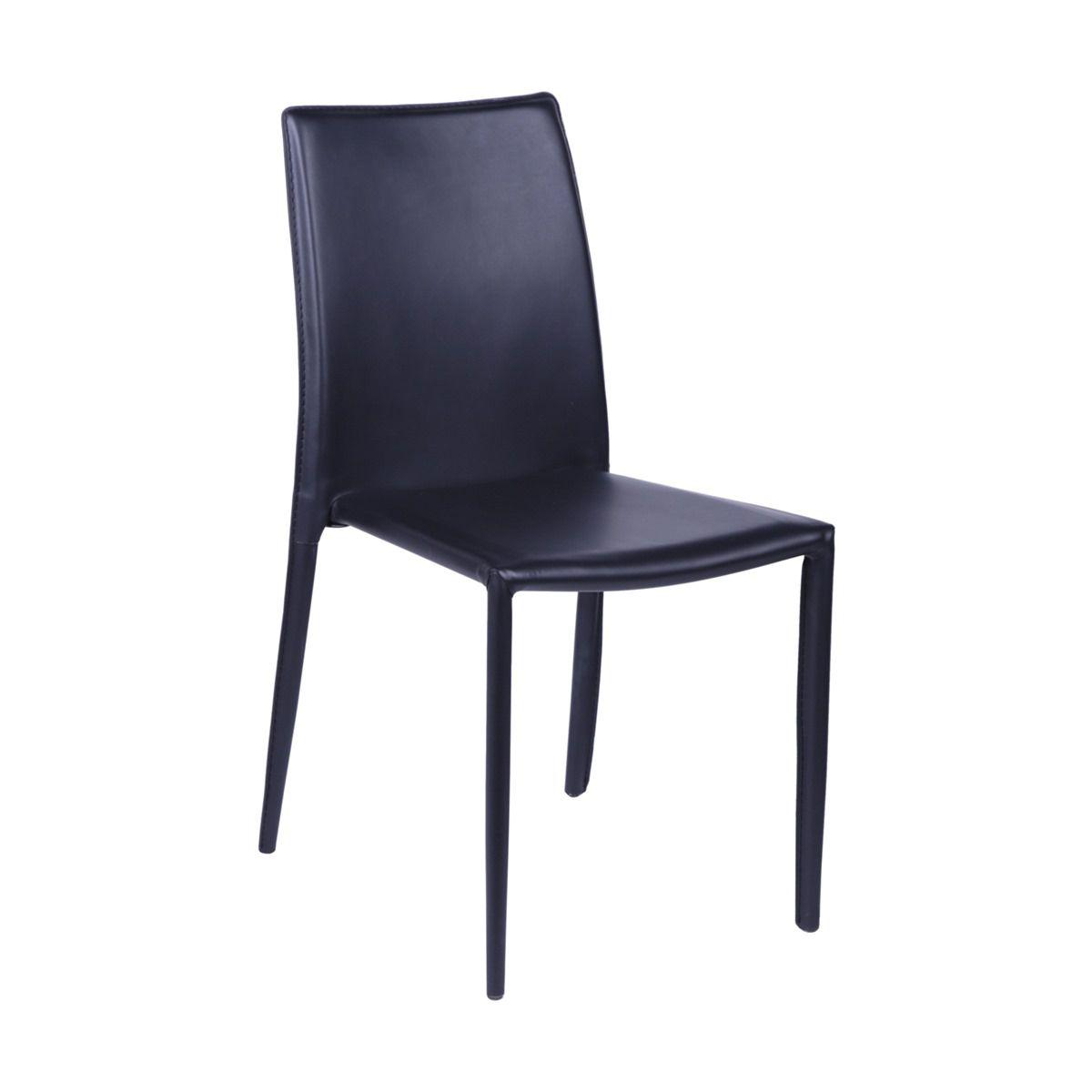 Cadeira Gamay Revestida