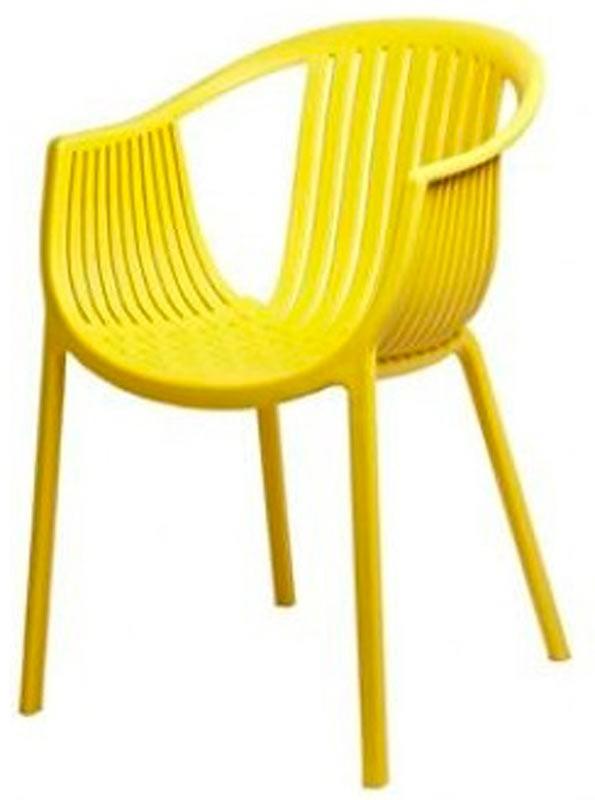 Cadeira Garden em polipropileno