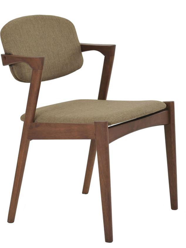 Cadeira Greta em madeira