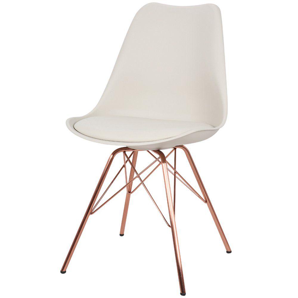 Cadeira Iron Leda