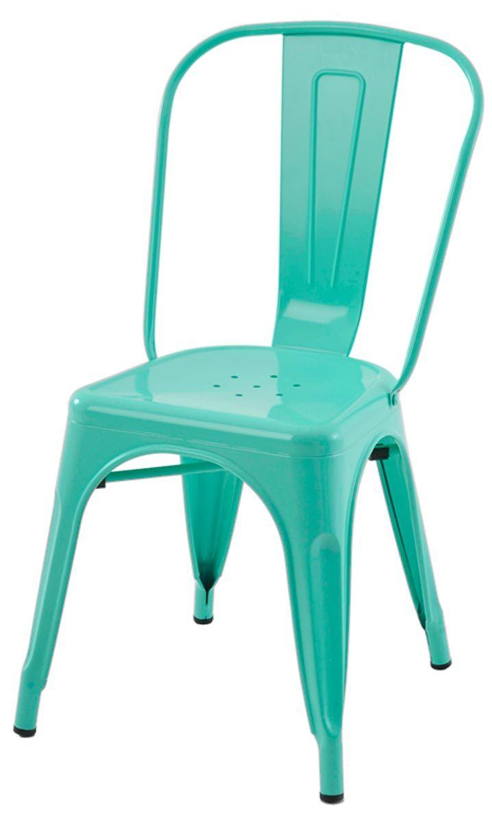 Cadeira Iron sem braços