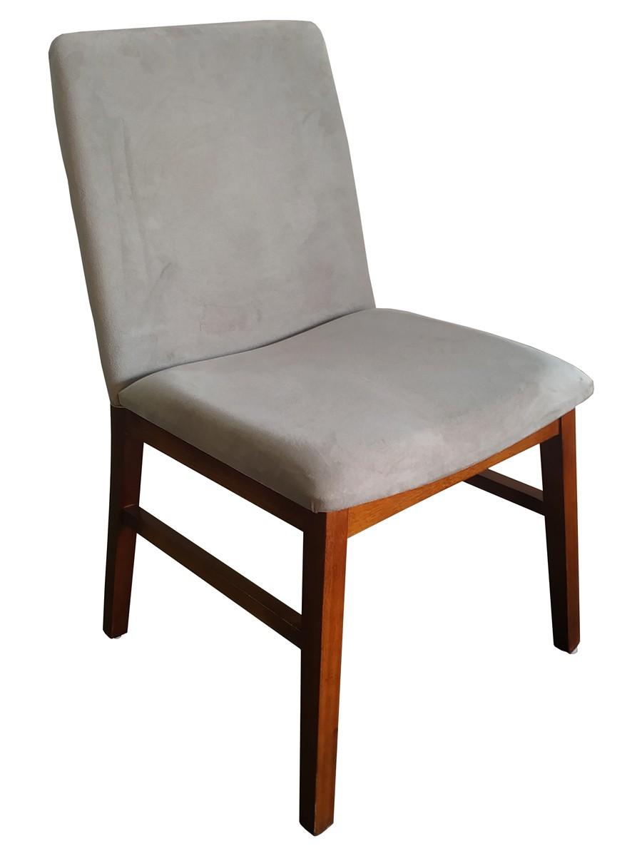 Cadeira Malaga Estofada