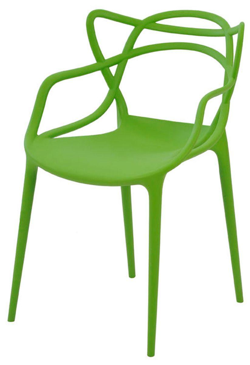 Cadeira Masters Allegra Polipropileno