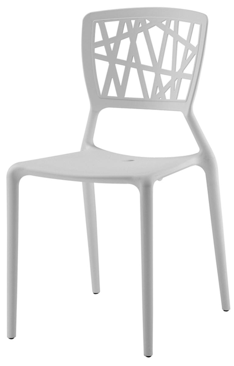 Cadeira Melissa em polipropileno