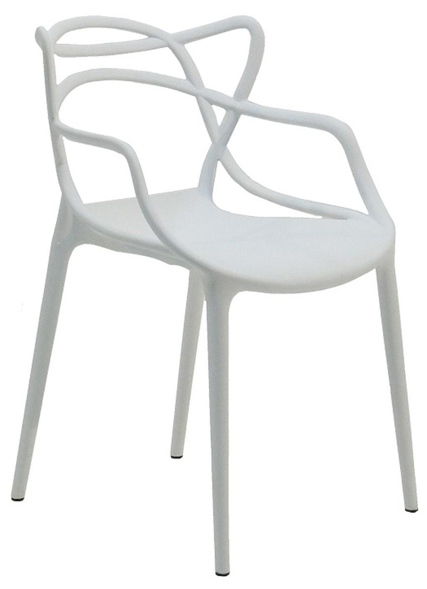 Cadeira Mix Allegra  em Polipropileno
