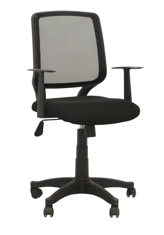 CADEIRA OFFICE ARIELA BASE NYLON