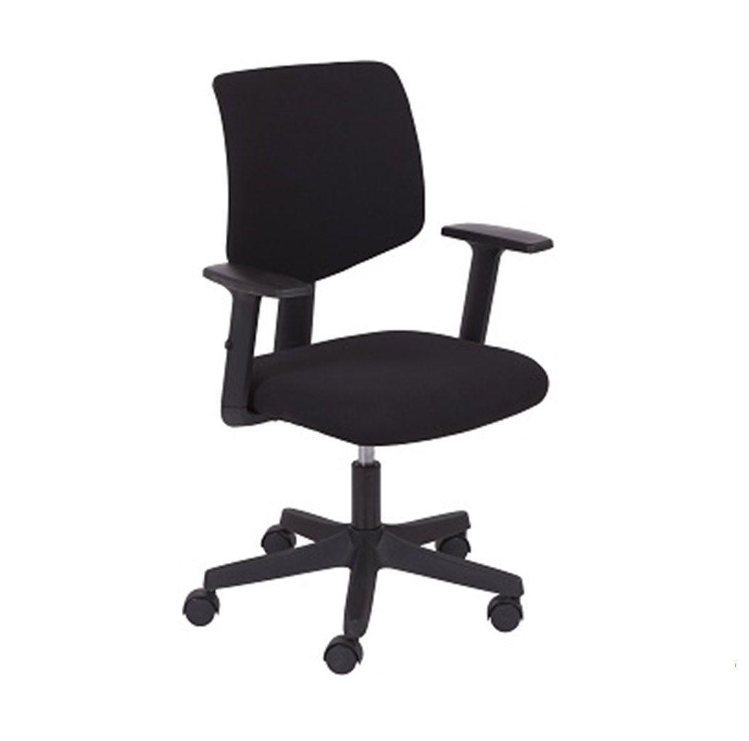 Cadeira Office Executiva com Bracos Regulaveis