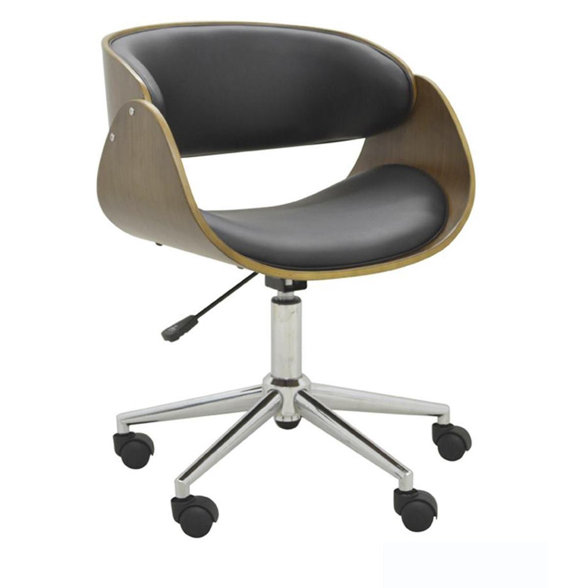 Cadeira Office Molina Preta