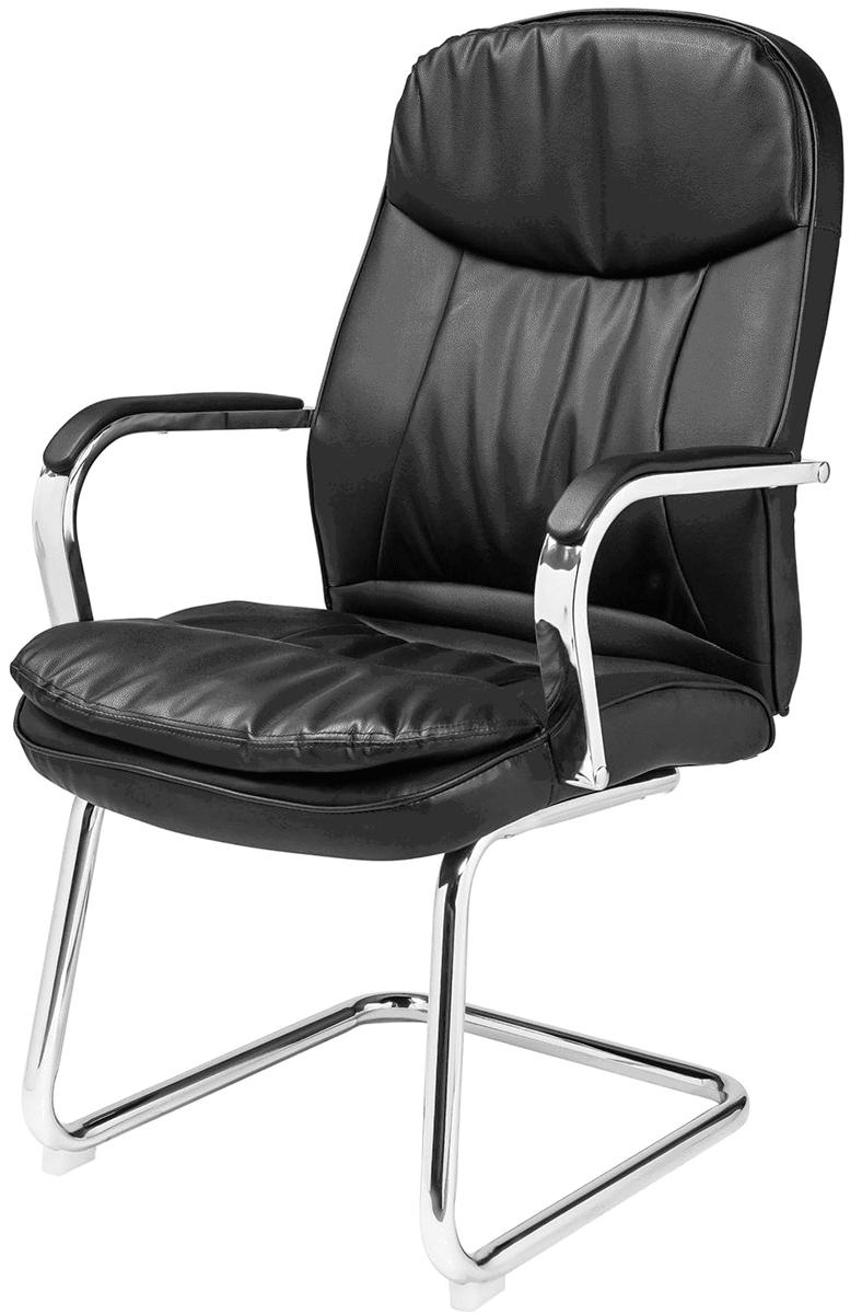Cadeira Office Nantes Fixa Interlocutor