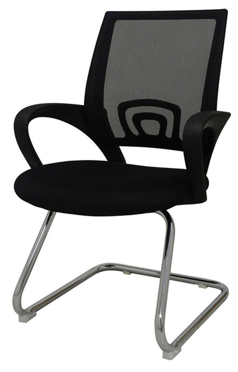 cadeira office santiago base fixa