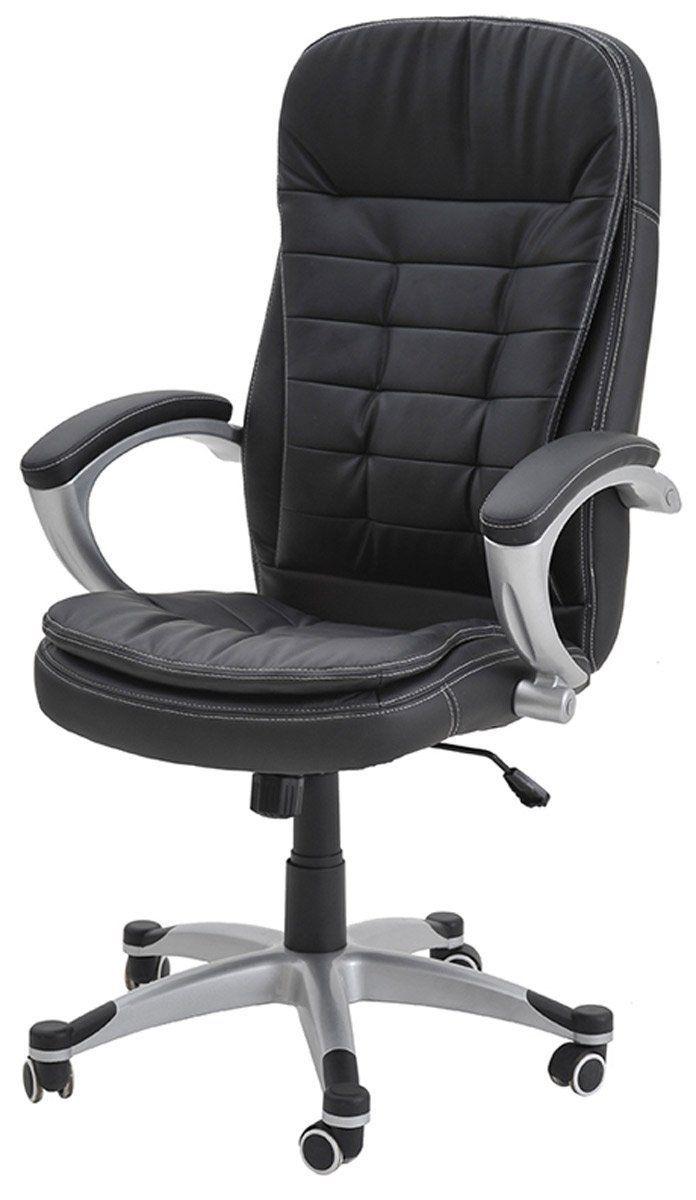 Cadeira Office Segovia Preta