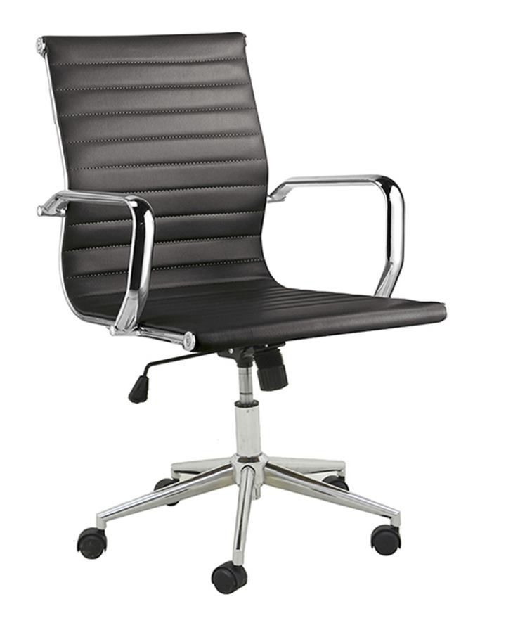 cadeira office sevilha corino baixa
