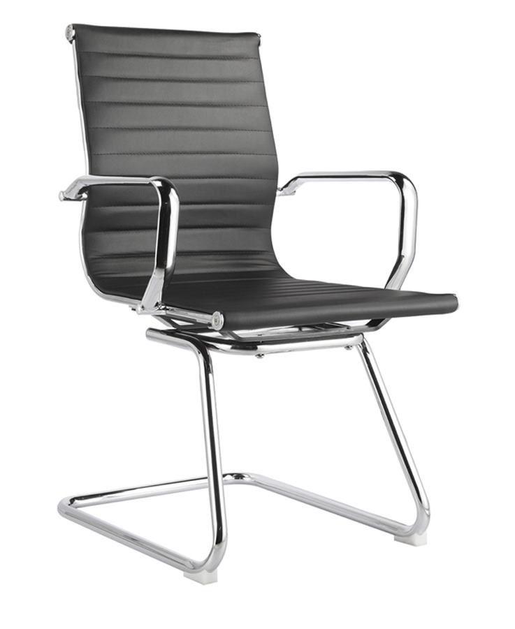 Cadeira Office Sevilha PU Fixa