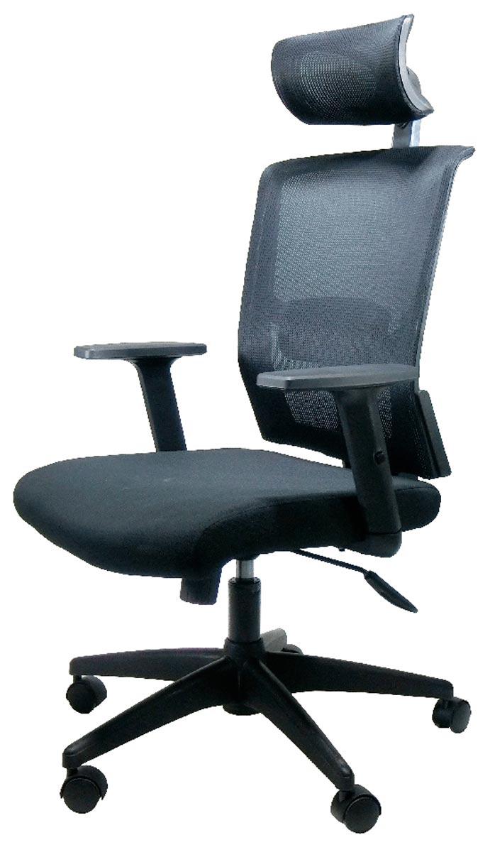 Cadeira Office Top Max com encosto