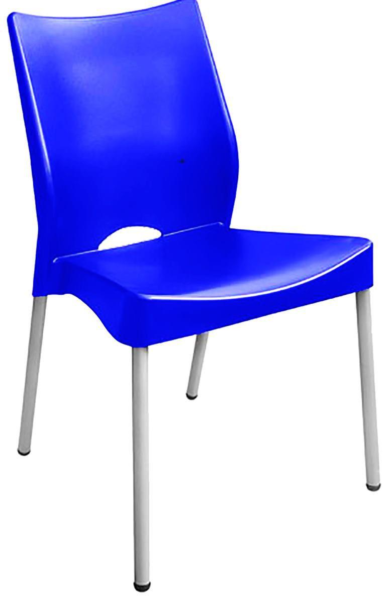 Cadeira Polipropileno Pintada Toulon