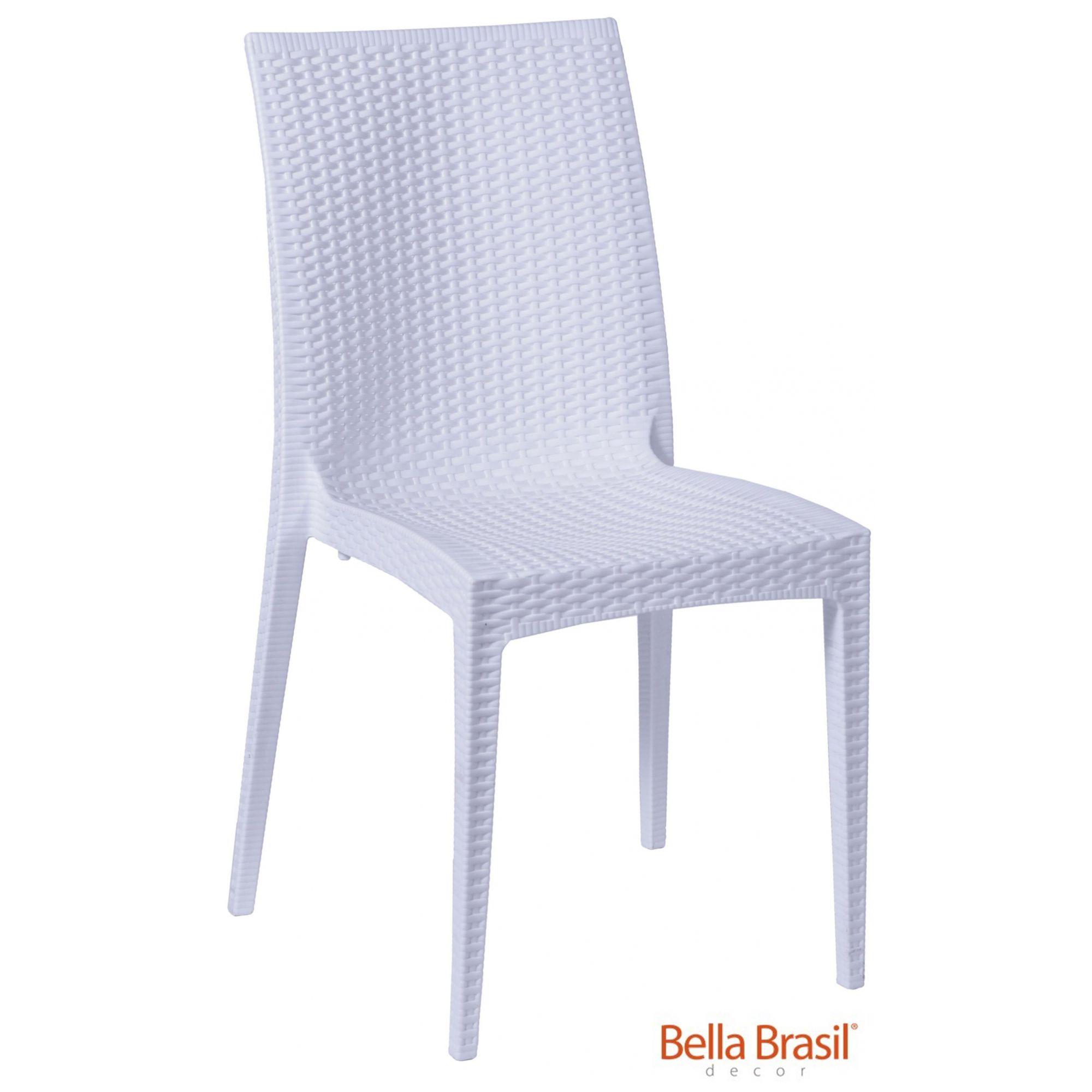 Cadeira Rattan Italiana