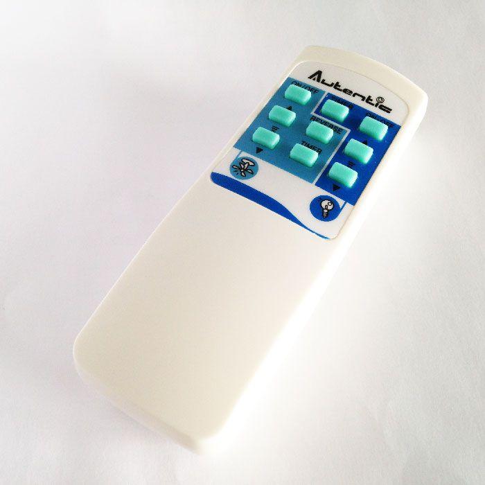 Controle Remoto Para Ventilador de Teto Universal - Com Suporte