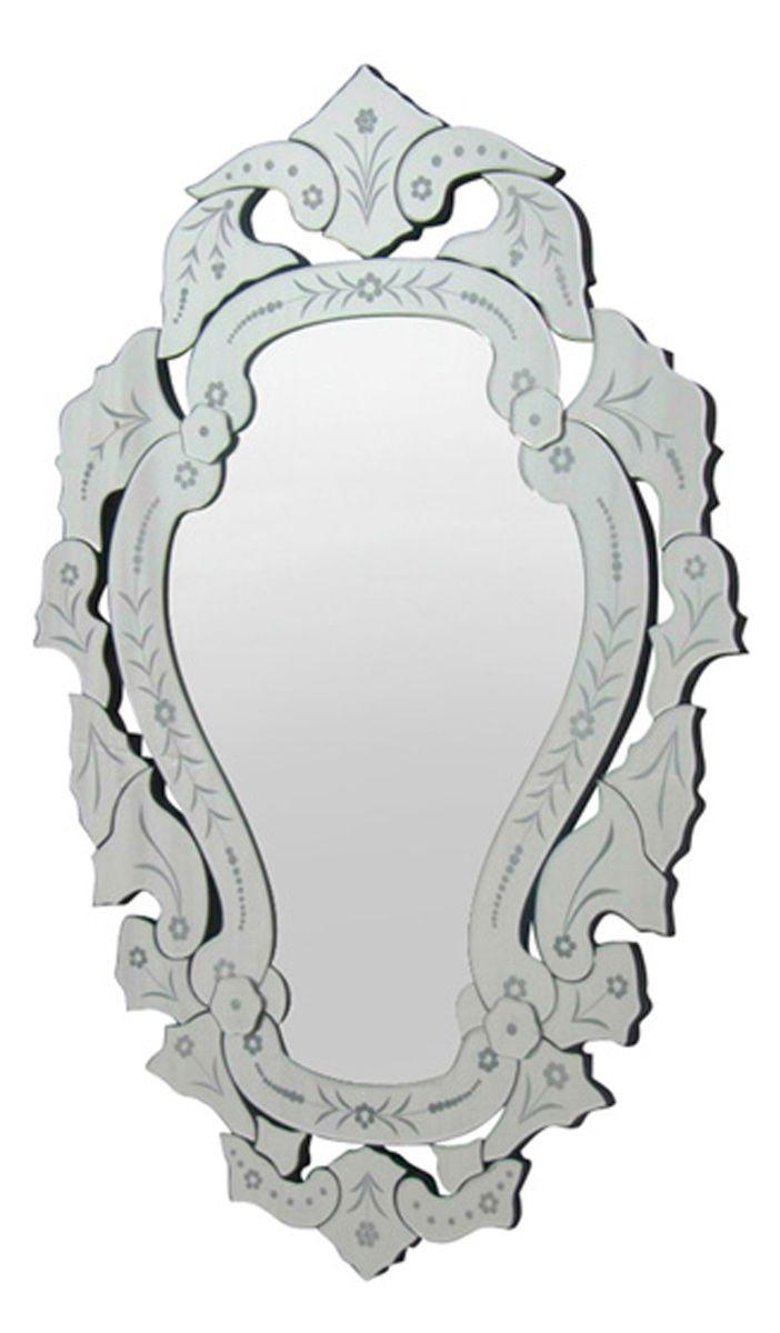 Espelho Veneziano Brera