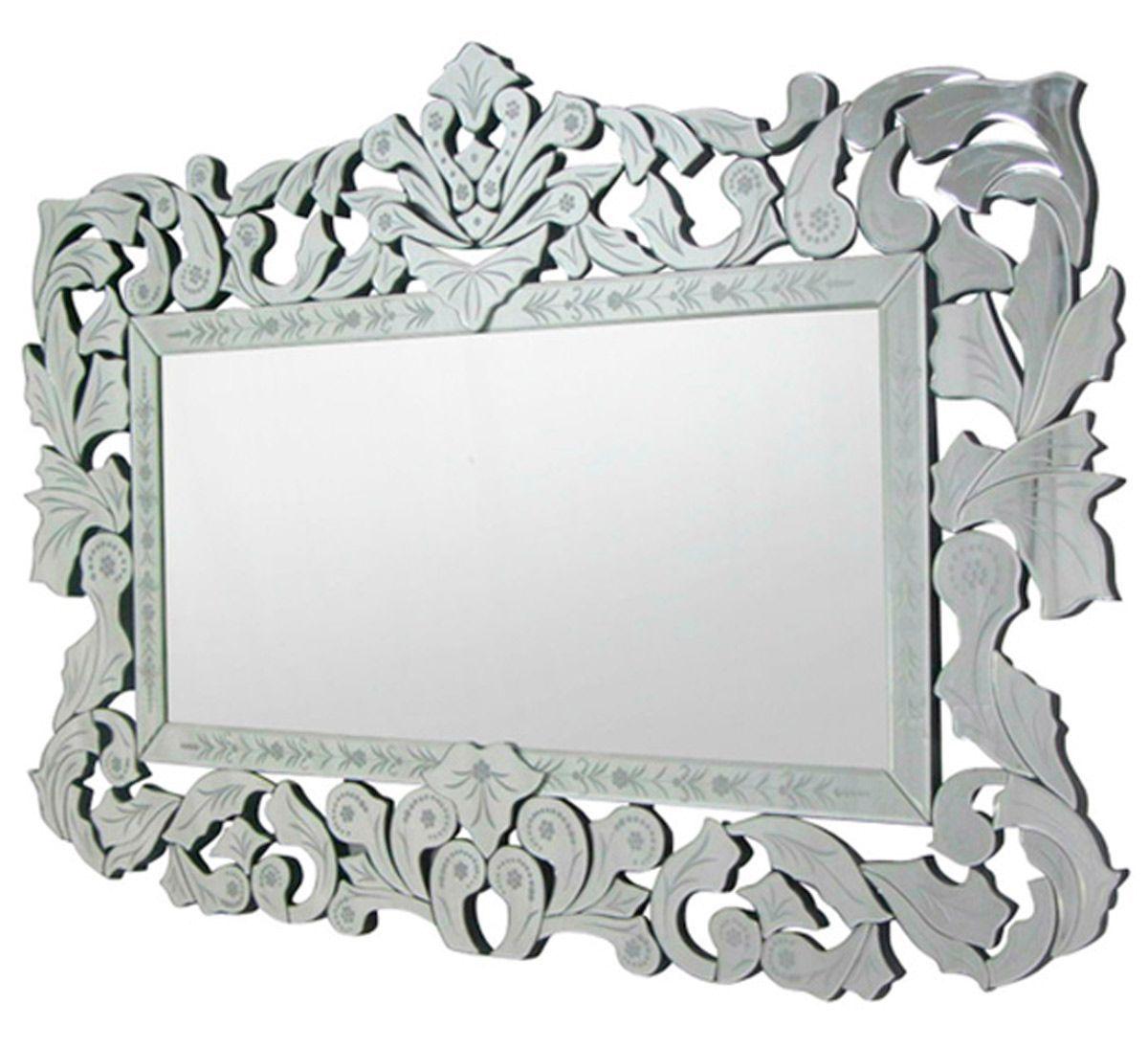 Espelho Veneziano Castello