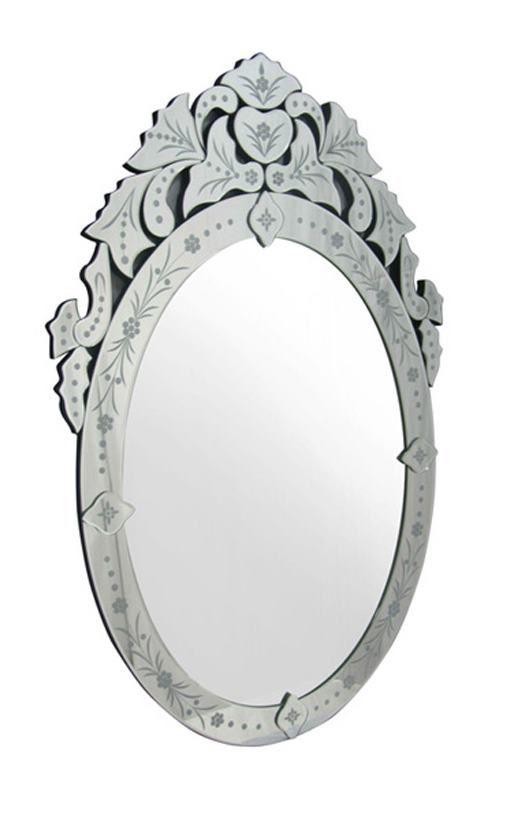Espelho Veneziano Dorsoduro