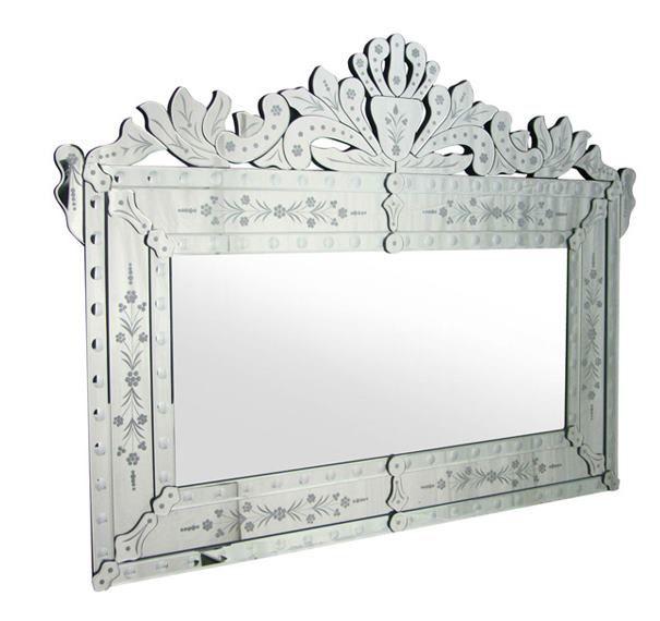 Espelho Veneziano San Marco