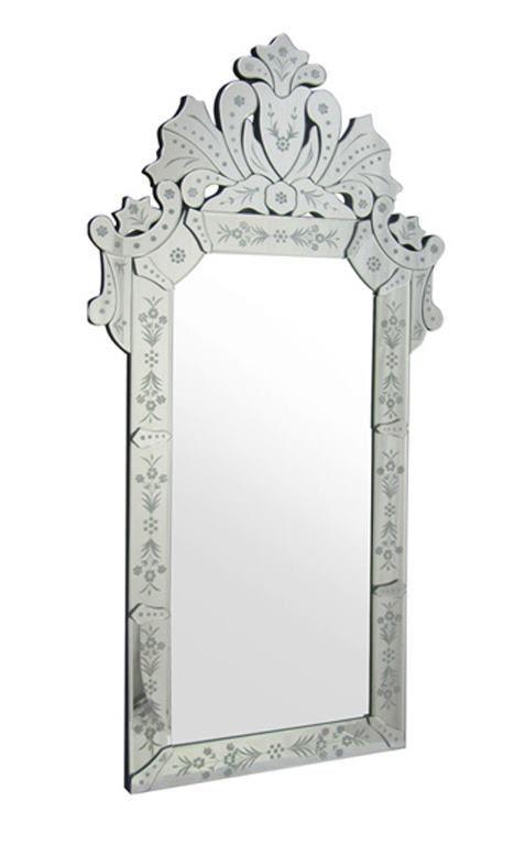 Espelho Veneziano Santa Croce
