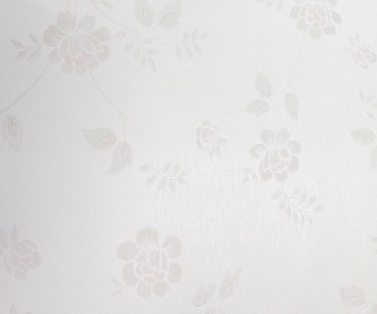 Papel de parede Bege e Prata Yd46203054