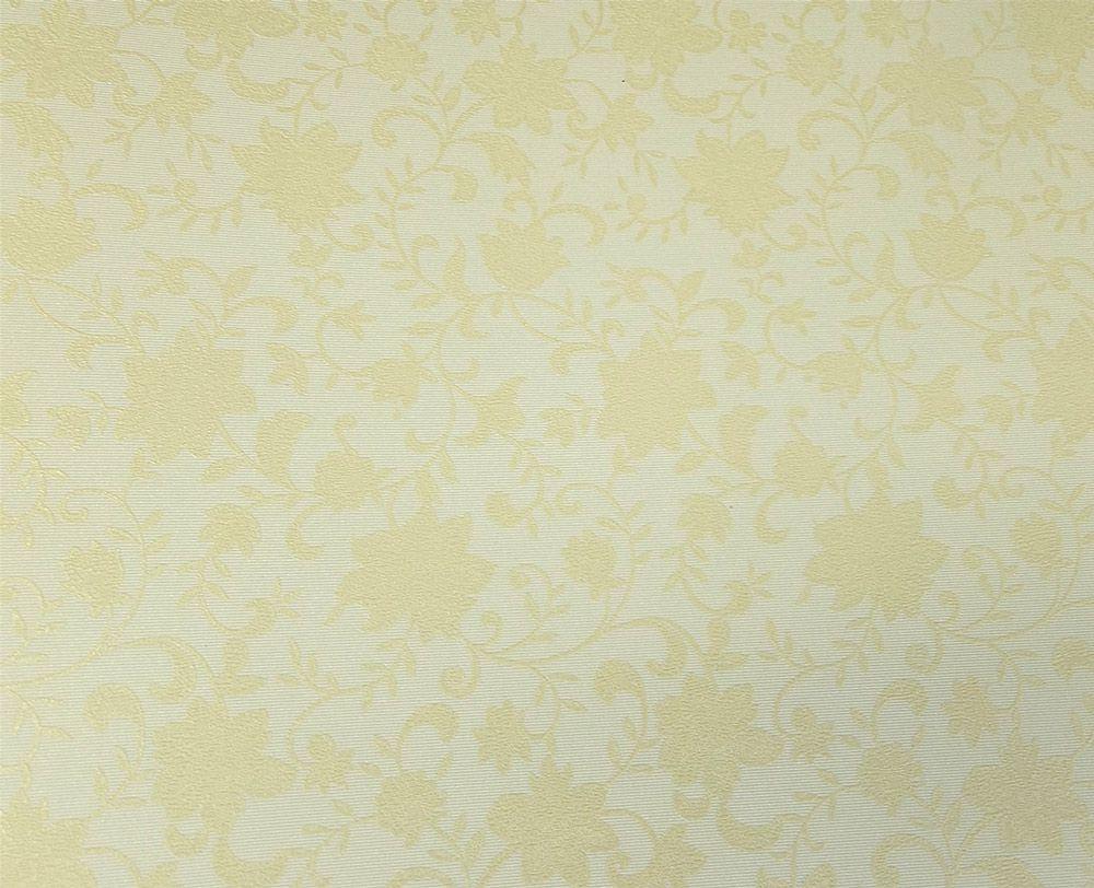 Papel de Parede Amarelo BH6880903