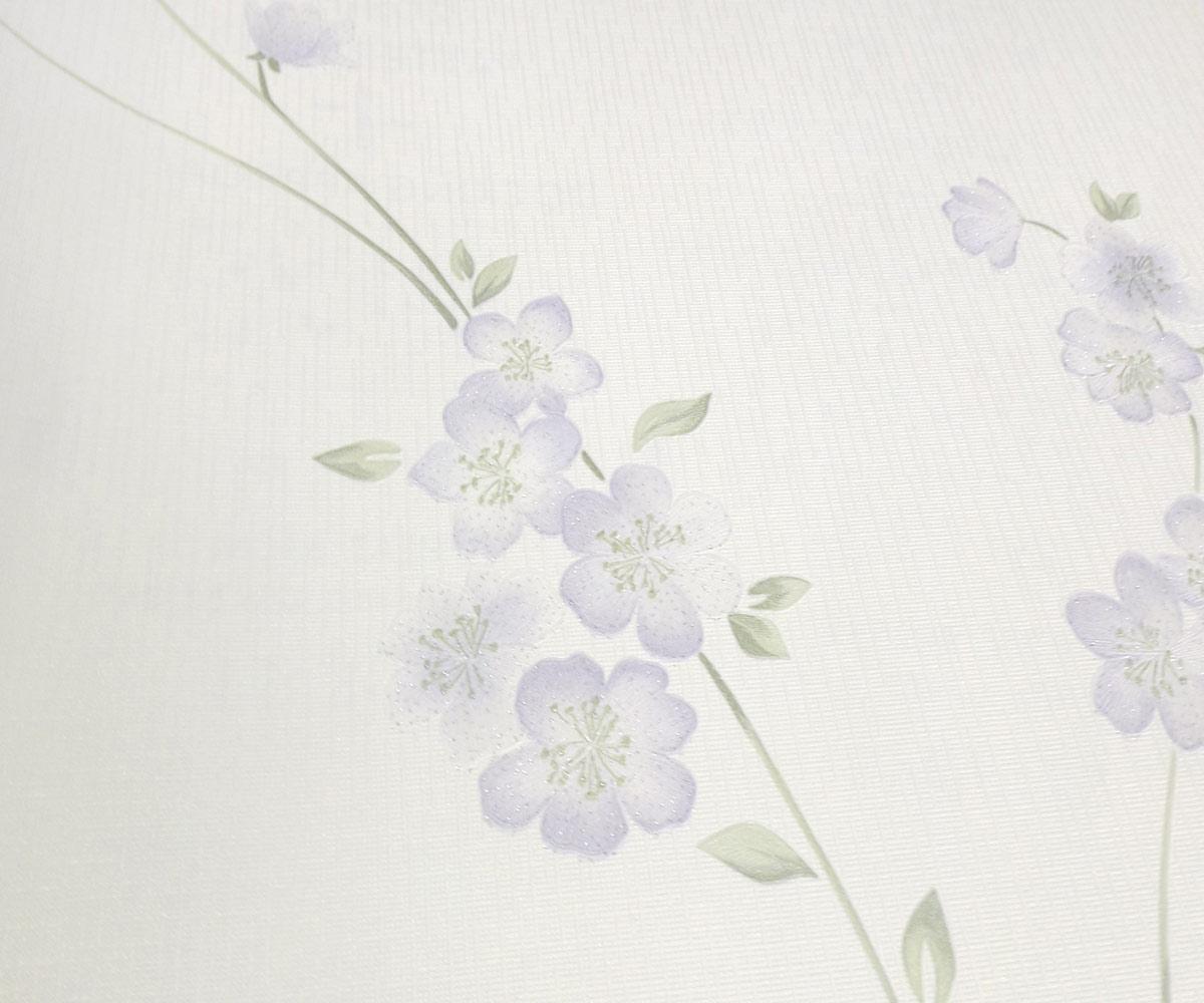 Papel de Parede Azul YD11203035