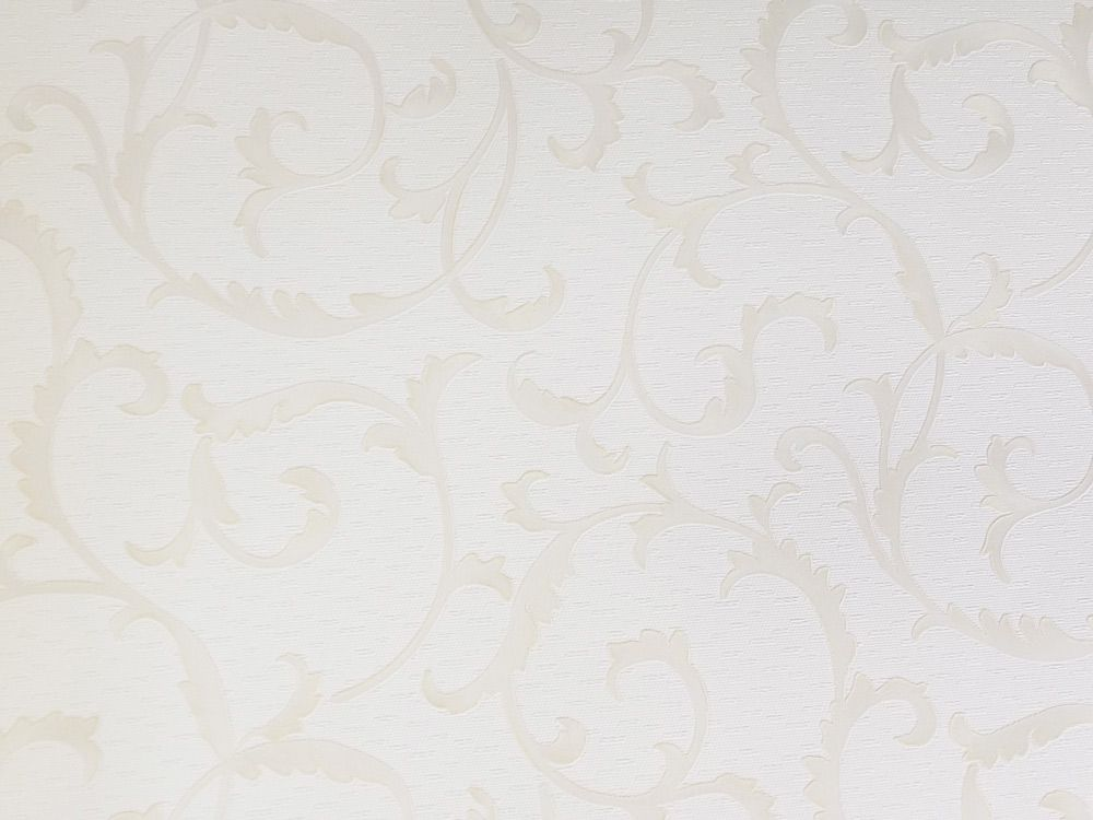 Papel de Parede Bege Suave e Dourado SB2215505