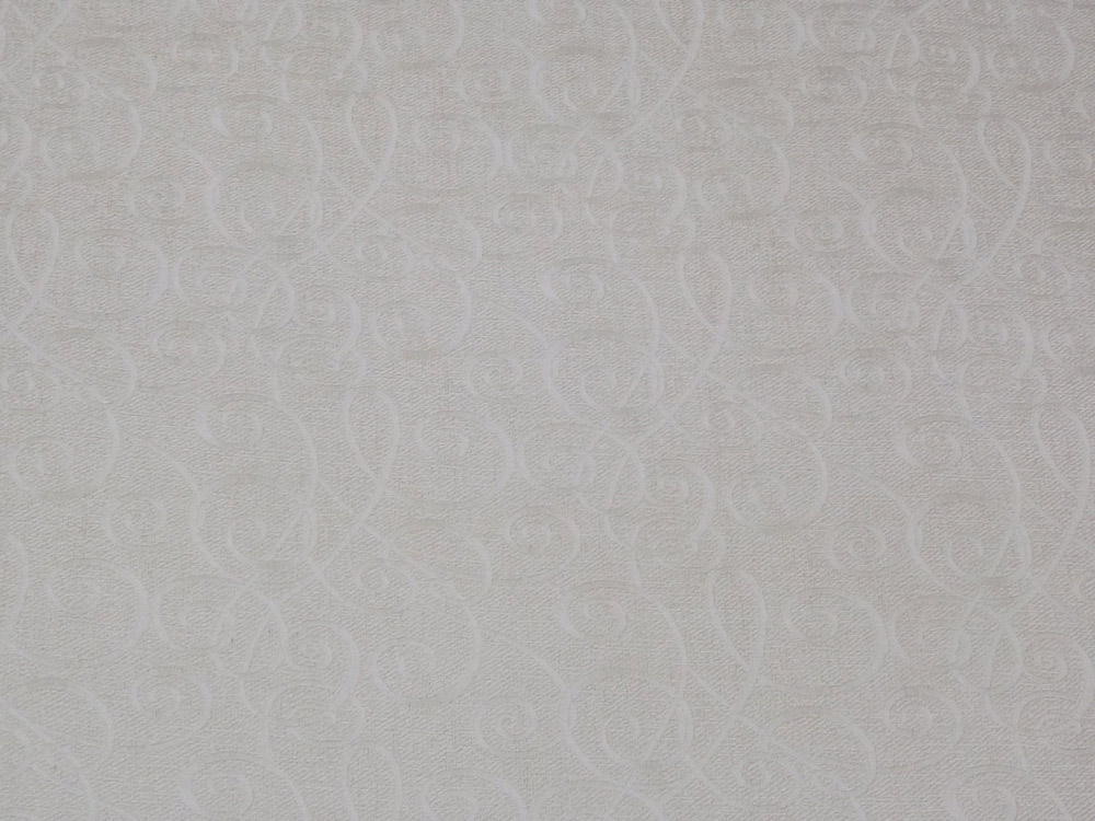 Papel de Parede Branco Cru FS465013