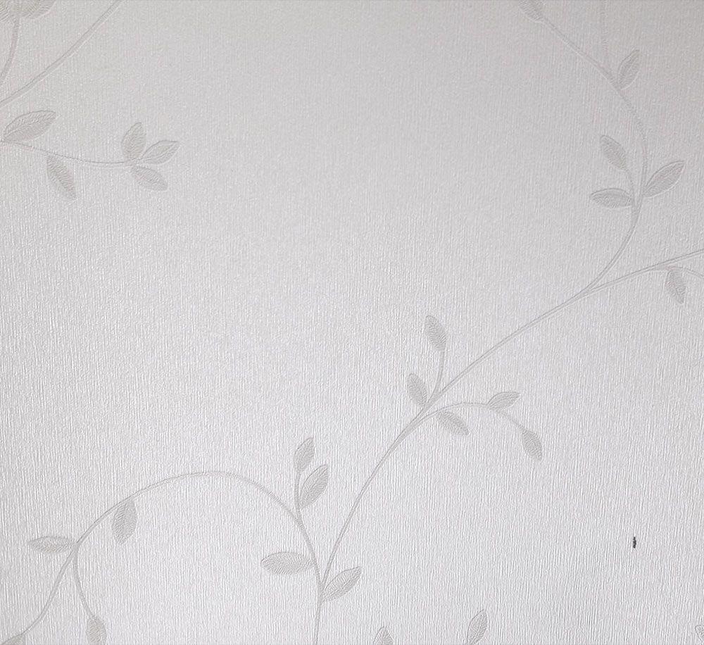 Papel de Parede Branco Palha BH7581302