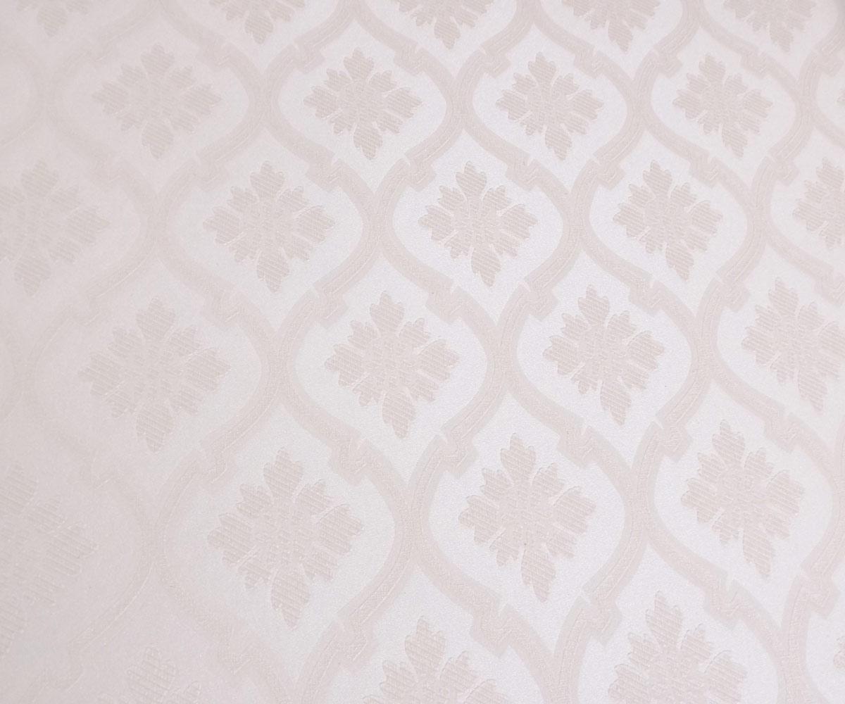 Papel de Parede Creme Rosê MD34105052