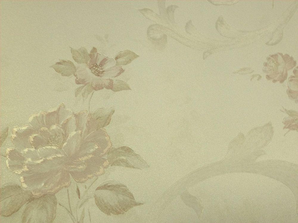 Papel de Parede Dourado BH5982305