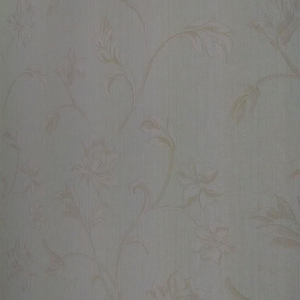 Papel de Parede Verde Suave FS311203