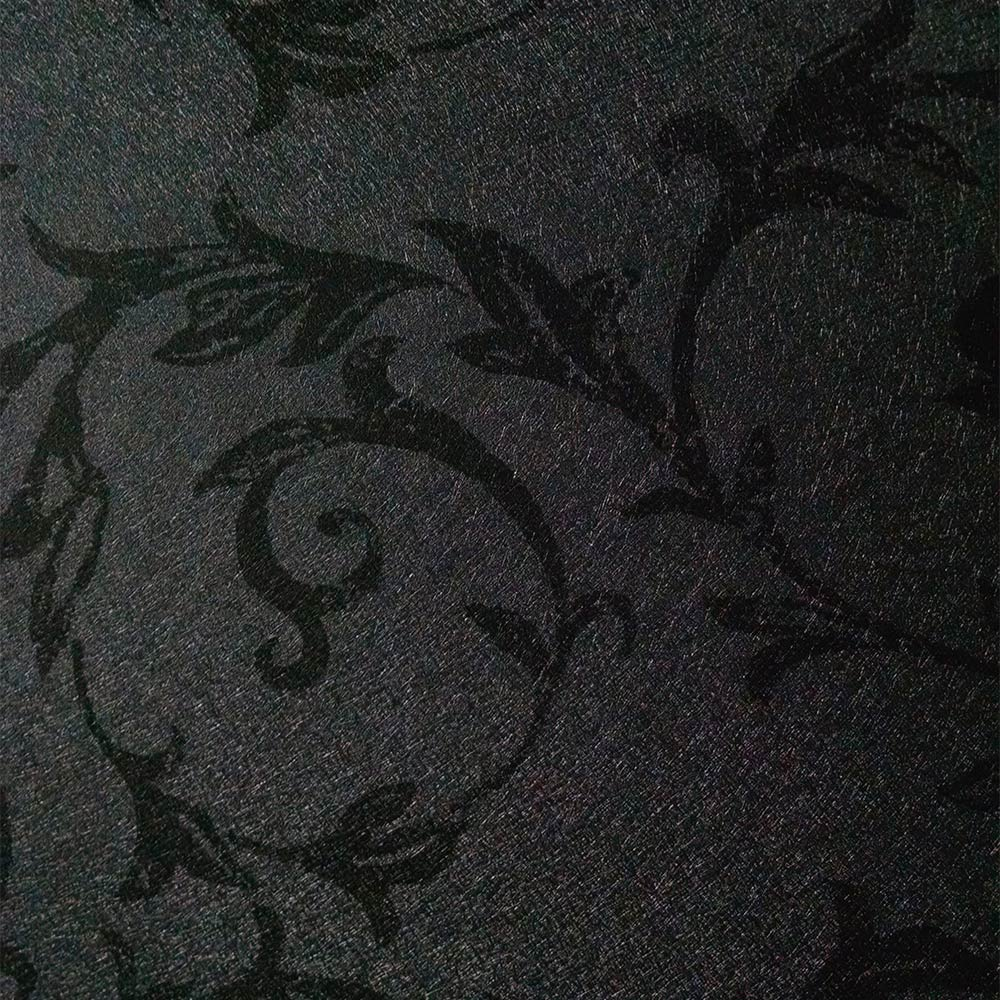 Papel de Parede Preto Grafite FS151507